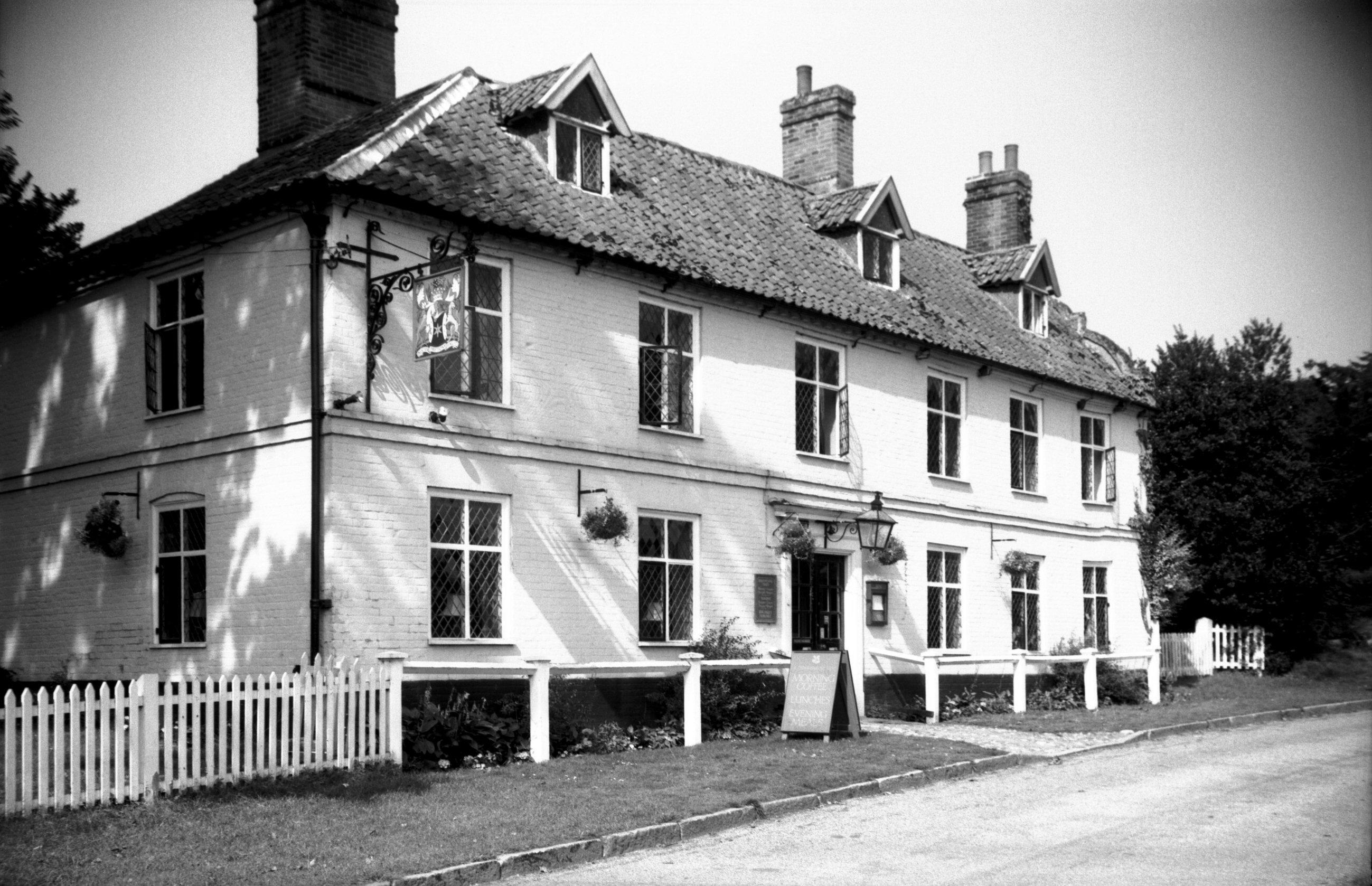 Norfolk Public Houses